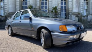 Picture of 1988 Ford sierra sapphire cosworth