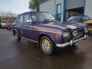 Picture of 1974 Ford Escort 1300E - Needs Restored