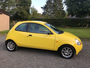Picture of 2000 FORD KA MILLENIUM YELLOW JUST 7000 MILES STUNNING!!! SOLD