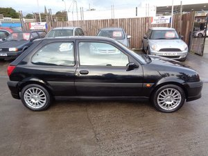Picture of 2001 Ford fiesta 1.6 16v zetec s 3dr