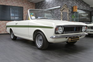 Picture of 1971 Ford Cortina Lotus Cabriolet by Crayford