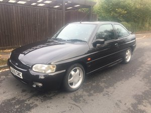 Picture of 1996 Ford Escort RS2000 4x4 - One Owner
