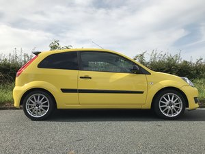 Picture of 2007 Very rare Fiesta 30th Anniversary. Only 46k, FSH