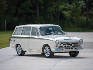 1965 Ford Cortina Lotus Mk 1 Estate Custom