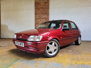 Picture of 1994 Ford fiesta 1.3  low mileage excellent conditi