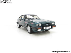 Picture of 1987 A Fabulous Limited Edition Ford Capri 280 Brooklands
