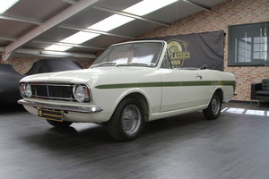 Picture of 1971 Ford Cortina Lotus Cabriolet by Crayford  For Sale