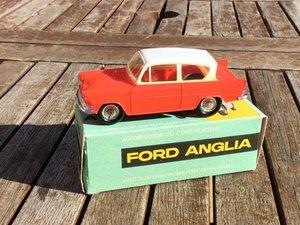 Model ford anglia