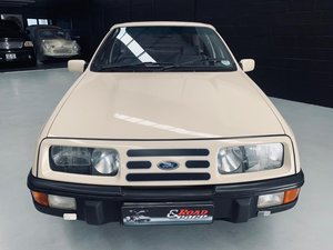 Picture of 1984 Ford Sierra XR6 MK1