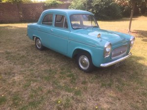 Picture of 1957 Ford Prefect
