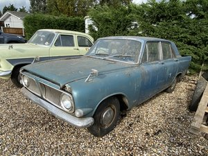 Picture of 1965 Ford Zephyr 6 Mk3 Rare Project For Sale