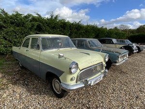 Picture of 1962 Ford Consul Rare Project For Sale