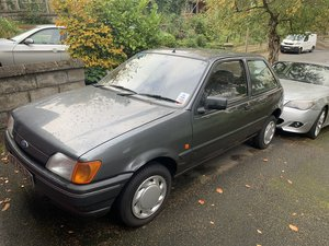 Picture of 1991 Immaculate, One Owner Ford Fiesta