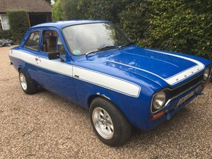 Picture of 1973 FORD ESCORT MK1 TWO DOOR