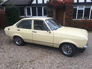 Picture of 1980 FORD ESCORT MK2 FOUR DOOR