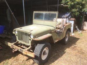 Picture of 1944 Willys mb jeep  Ford gpw Hotchkiss Jeep