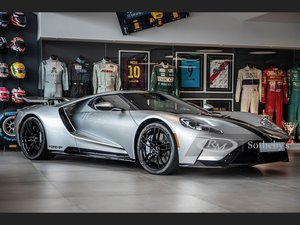Picture of 2018 Ford GT