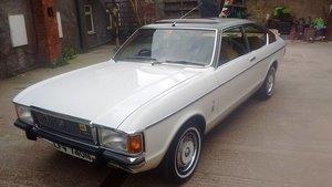 Picture of 1974 Ford granada 3.0 ghia auto coupe show winner