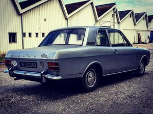 Picture of 1969 Ford cortina mk2 1300 deluxe