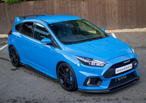 Picture of 2017/17 Ford Focus RS