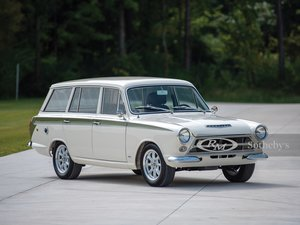 1965 Ford Cortina Lotus Mk 1 Estate Custom