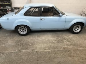 Picture of 1974 Ford Escort Mk1