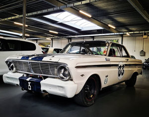 Ford Falcon Sprint '65 347ci stroker 4-speed
