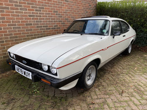 Picture of Ford Capri 1.6LS 1983
