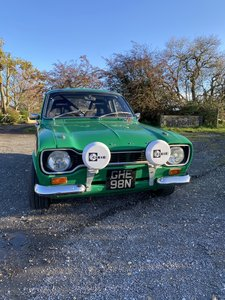 Picture of 1975 Modena Green MK1 Escort