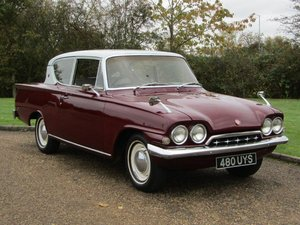 Picture of 1962 Ford Consul Classic 2-door at ACA 7th November