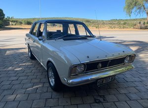 Picture of 1970 Ford Cortina GT