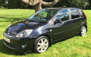 Picture of 2007 Fiesta Great condition For Sale
