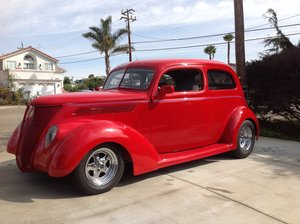 Picture of 1937 Very nice riding Ford