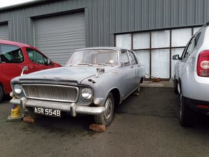Picture of 1964 Ford Zephyr 4