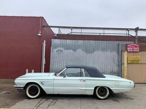 Picture of #235271965 Ford TBird Blue