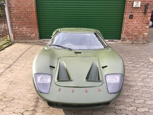 Picture of 1969 Ford GT40 Replica