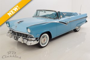 Picture of 1956 Ford Fairlane Sunliner Convertible For Sale