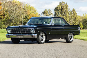 Picture of 1964 FORD FALCON FUTURA SPORTS COUPE For Sale by Auction