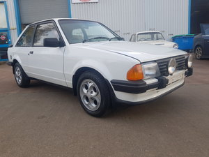 Picture of 1985 Ford Escort XR3i For Sale