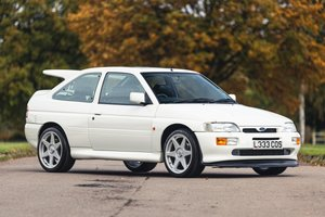 Picture of 1993 FORD ESCORT RS COSWORTH For Sale by Auction