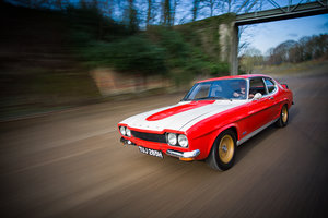 Picture of 1970 Ford Capri RS2600