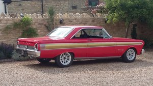 Picture of 1964 Supercharged Ford Falcon Sprint