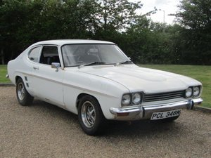 Picture of 1974 Ford Capri 3000 GXL MKI at ACA 7th August