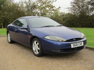 Picture of 1999 Ford Cougar VX 2.5 V6 Auto at ACA 7th November