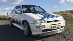 Picture of 1995 Escort RS Cosworth