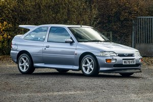 Picture of 1996 Ford Escort RS Cosworth - Owned by Hendy Ford for 21yrs