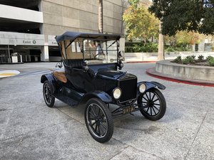 Picture of 1917 Ford Model T Roadster For Sale