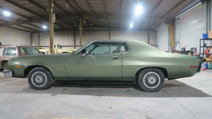 Picture of 1973 Ford Gran Torino Coupe