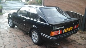 Picture of 1985 FORD ESCORT MK3   XR3i