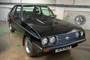 Picture of 1978 Ford Escort RS 2000 Mk2